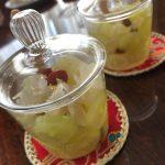 オリジナル漢方茶のブレンド